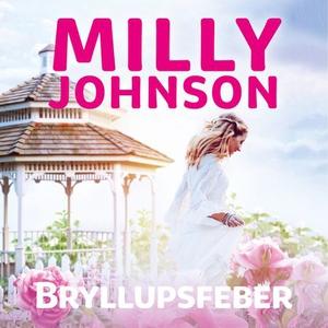 Bryllupsfeber (lydbok) av Milly Johnson