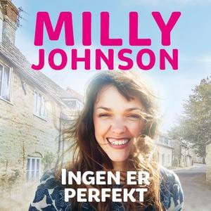 Ingen er perfekt (lydbok) av Milly Johnson