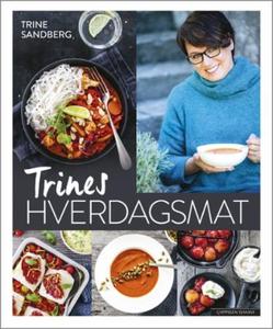 Trines hverdagsmat (ebok) av Trine Sandberg
