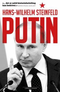 Putin (ebok) av Hans Wilhelm Steinfeld