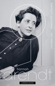 Hannah Arendt (ebok) av Ann Heberlein