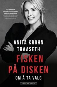Fisken på disken (ebok) av Anita Krohn Traase