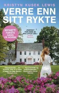 Verre enn sitt rykte (ebok) av Kristyn Kusek