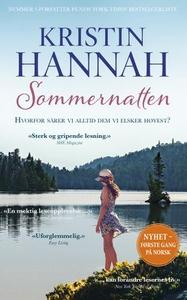 Sommernatten (ebok) av Kristin Hannah