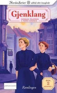 Rømlingen (ebok) av Nora Dåsnes, Hannah Milem