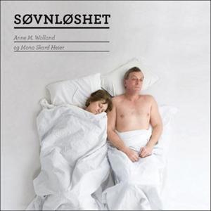 Søvnløshet (lydbok) av Mona Skard Heier, Anne
