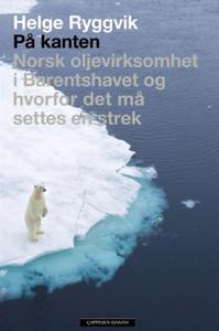 På kanten (ebok) av Helge Ryggvik