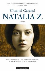 Natalia Z (ebok) av Chantal Garand