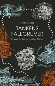 Tankens fallgruver (ebok) av Bjørn Vassnes, B