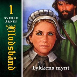 Lykkens mynt (lydbok) av Sverre Årnes