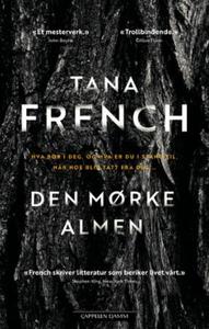 Den mørke almen (ebok) av Tana French