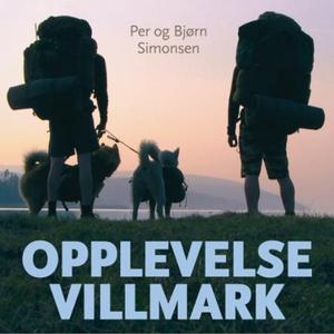 Opplevelse villmark (lydbok) av Bjørn Simonse