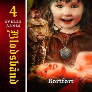 Bortført (lydbok) av Sverre Årnes