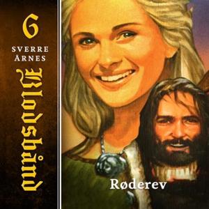 Røderev (lydbok) av Sverre Årnes