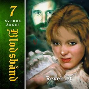 Revehiet (lydbok) av Sverre Årnes