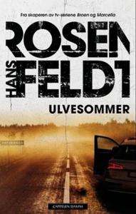 Ulvesommer (ebok) av Hans Rosenfeldt