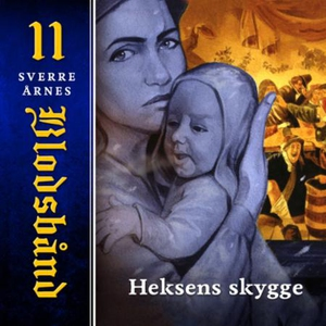 Heksens skygge (lydbok) av Sverre Årnes