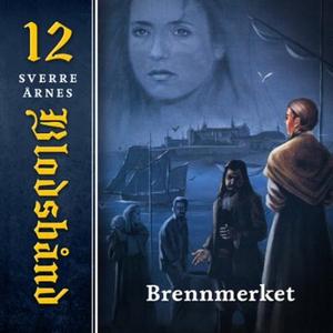 Brennemerket (lydbok) av Sverre Årnes