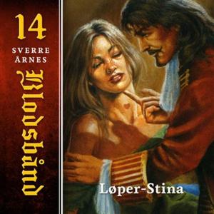 Løper-Stina (lydbok) av Sverre Årnes