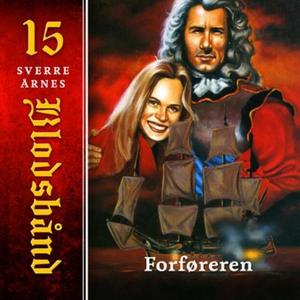 Forføreren (lydbok) av Sverre Årnes