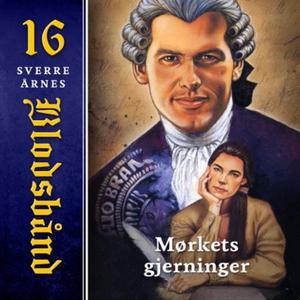 Mørkets gjerninger (lydbok) av Sverre Årnes