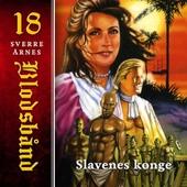 Slavenes konge