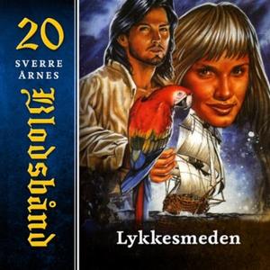 Lykkesmeden (lydbok) av Sverre Årnes