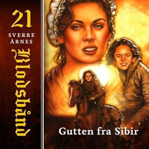 Gutten fra Sibir (lydbok) av Sverre Årnes