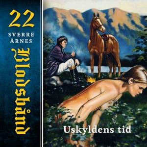 Uskyldens tid (lydbok) av Sverre Årnes