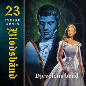 Djevelens brud (lydbok) av Sverre Årnes