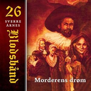 Morderens drøm (lydbok) av Sverre Årnes