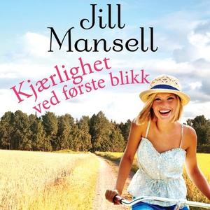 Kjærlighet ved første blikk (lydbok) av Jill