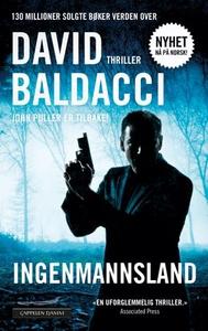 Ingenmannsland (ebok) av David Baldacci