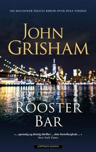 Rooster Bar (ebok) av John Grisham