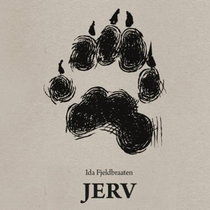 Jerv (lydbok) av Ida Fjeldbraaten