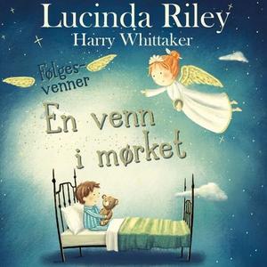 En venn i mørket (lydbok) av Lucinda Riley, H