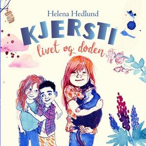 Kjersti (lydbok) av Helena Hedlund
