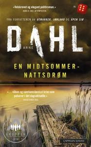 En midtsommernattsdrøm (ebok) av Arne Dahl