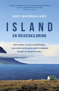 Island (ebok) av Kirsti MacDonald Jareg