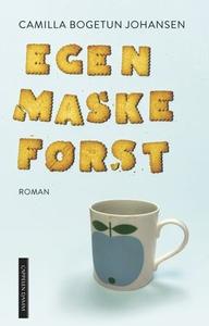 Egen maske først (ebok) av Camilla Bogetun Jo
