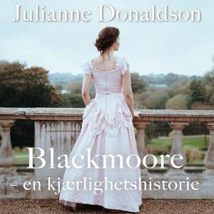 Blackmoore (lydbok) av Julianne Donaldson