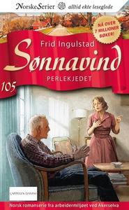 Perlekjedet (ebok) av Frid Ingulstad