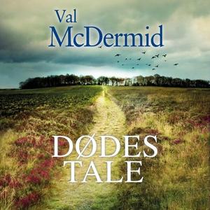 Dødes tale (lydbok) av Val McDermid