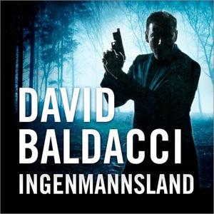 Ingenmannsland (lydbok) av David Baldacci