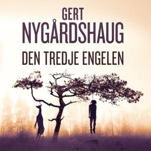 Den tredje engelen (lydbok) av Gert Nygårdsha