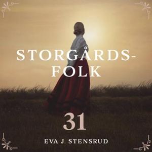 Hevnen (lydbok) av Eva J. Stensrud