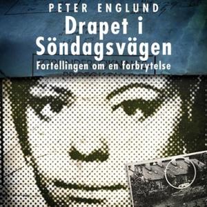 Drapet i Söndagsvägen (lydbok) av Peter Englu