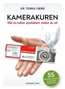 Kamerakuren (ebok) av Torkil Færø