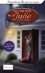 Løgn og sannhet (ebok) av Anne Marie Meyer