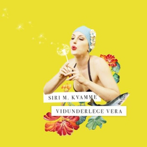 Vidunderlege Vera (lydbok) av Siri M. Kvamme